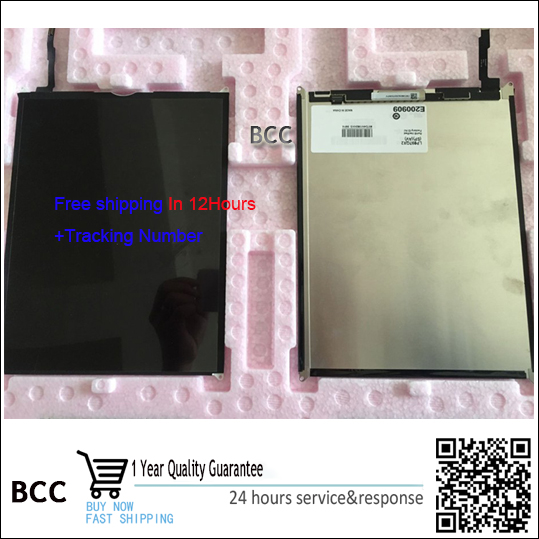 Original for iPad Mini 2/3 2/3nd Gen A1489 A1490 A1491 LCD display screen assembly Test Ok