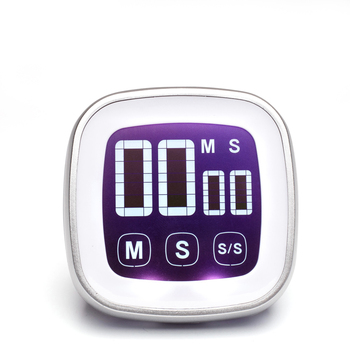 Useful Precise Digital Plastic Kitchen Timer