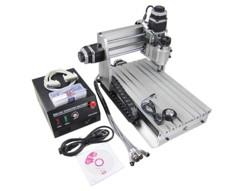 3020 3axis mini CNC wood router Engraving Milling Drilling Cutting Machine Manufacturer Supplier 1610 mini cnc machine working area 16x10x3cm 3 axis pcb milling machine wood router cnc router for engraving machine
