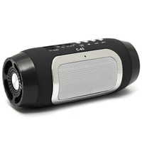 HIPERDEAL Bluetooth Senza Fili Portatile Mini Altoparlante Stereo MP3 FM Per Smartphone Tablet PC Master Designer Dropship 171026