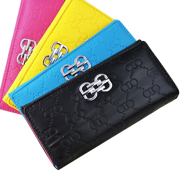 Fashion women wallets PU leather lady handbags money coin purse Long clutch Female wallet cards holder Moneybags Burse Wholesale youyou mouse high quality women long wallets fashion pu leather money wallet 6 colors lady clutch coin purse card