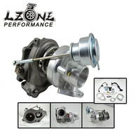 LZONE TURBO CHARGER BIGGER TD05H 16G TURBO CHARGER,TURBO water cooled 325 CRANK HP JR TURBO42