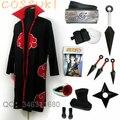 El Envío Gratuito! las más! Stock! Naruto Uchiha Itachi Cosplay de Los Trajes, Personalizado perfecto Para usted!