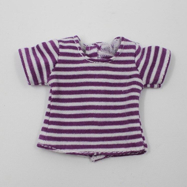 Neo Blythe Doll Striped T-Shirts 4