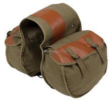 New Cycling Accessories Waterproof Saddle Bag Duffle motorcycle Bag Rear Bike Pannier Cycling Bicycle Bag