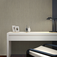 10M Modern Rrtro Classic Wallpaper Embossed Textured Wallpaper Grasscloth  Wallpaper Covering WP16078