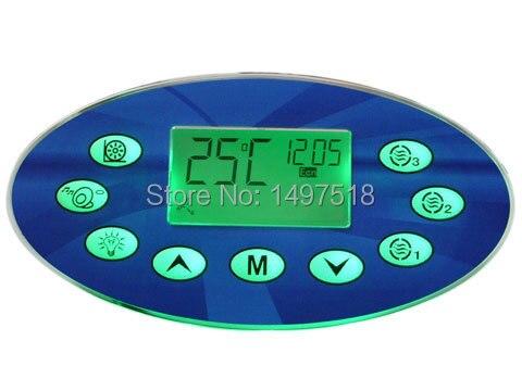 Ethink Спа контроллер панели KL8600-Topside энергосбережения spa оборудование подходит для lagunabay дома и дачи курортов