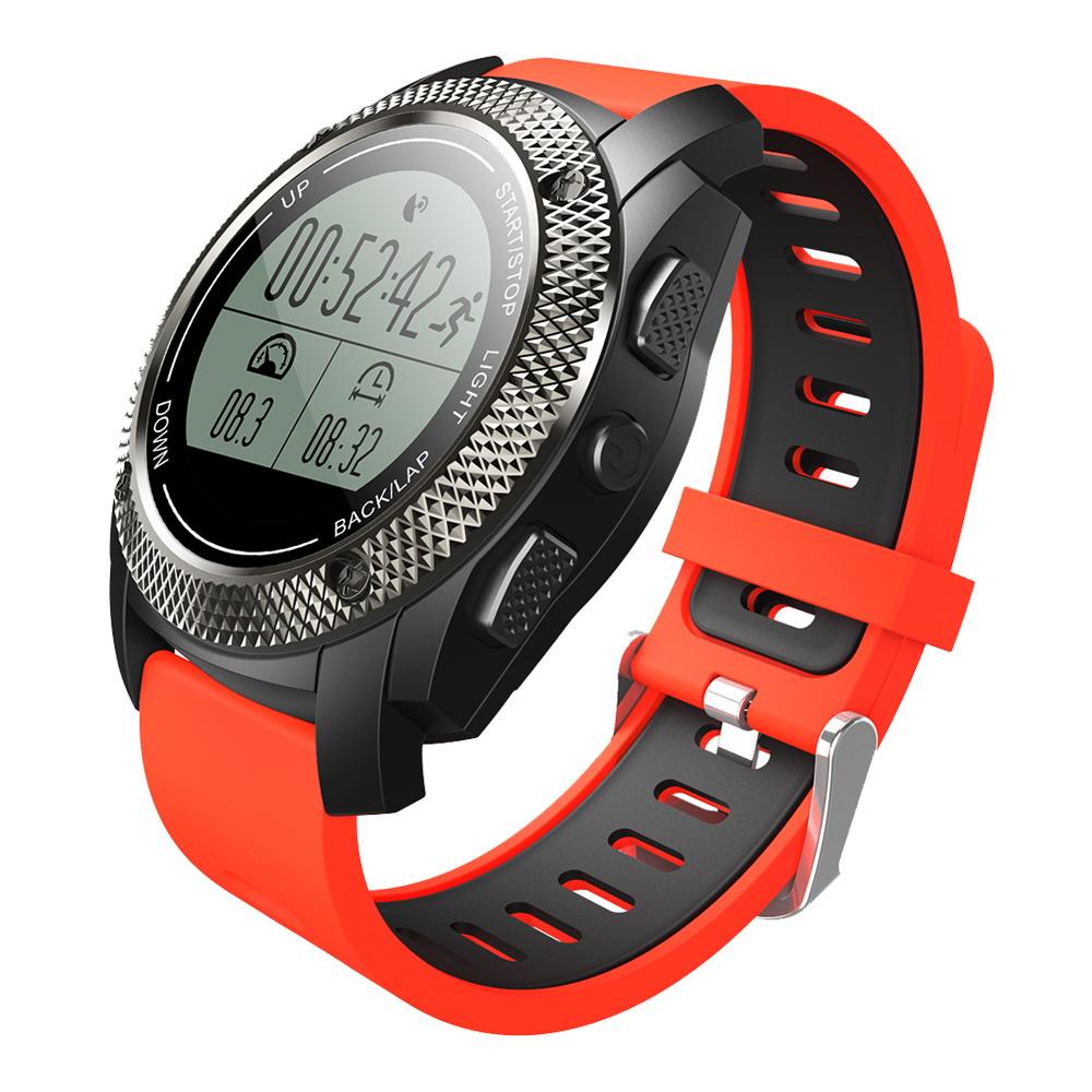 Makibes G02 Smart Watch (3)