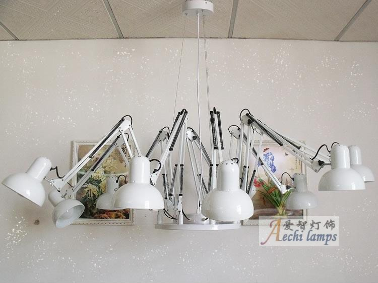 painting studio lighting. minimalist modern creative personality fashion art hair lang clothes shop bedroom painting studio and other lighting equipment rin chandeliers from lights e