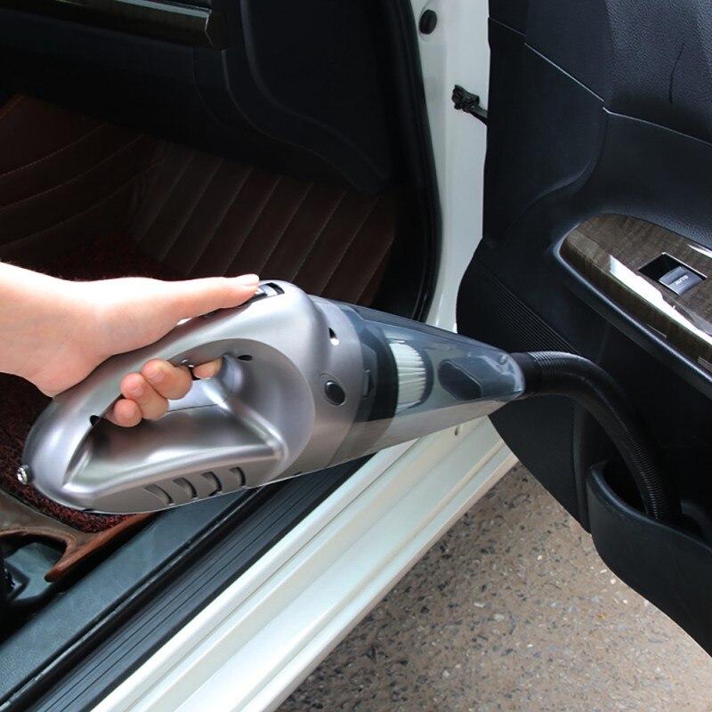 Mini Car Vacuum >> Us 17 19 30 Off 2018 120w Mini Car Vacuum Cleaner Car Cleaner Handheld Portable 12v Powerful Auto Cleaning Tools Auto Car Vacuum Cleaner In Vacuum