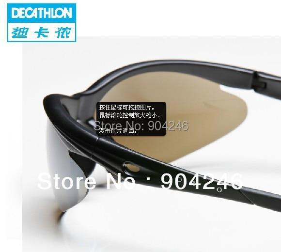 d7e9b87ce4 Freeshipping DECATHLON Cycling sunglasses Men s Running Running windproof  glasses ORAO
