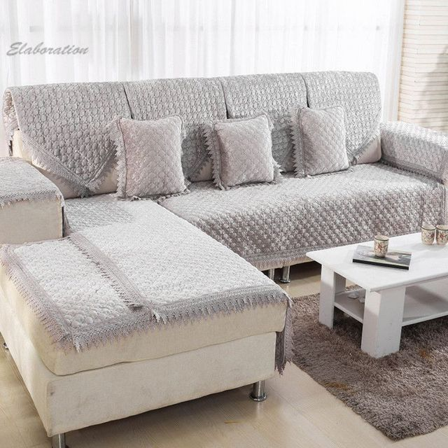 Aliexpress.com : Buy New Sectional Couch Covers Luxury