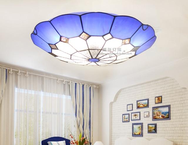 Led Plafondlamp Slaapkamer : Mediterrane plafondlamp bohemen slaapkamer woonkamer restaurant