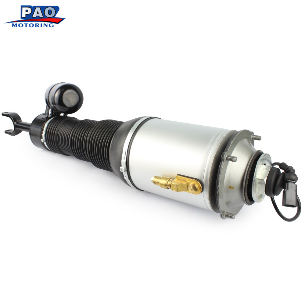 New Front Right Air Suspension Strut Shock For Volkswage Phaeton 2004-2006Bentley 2003-2012 OEM 3W5616040T,3W7616040,3D0616040AC