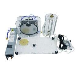 Вода с электролитами машина водород Кислород Генератор Oxy-водородный генератор пламени водяная сварочная машина