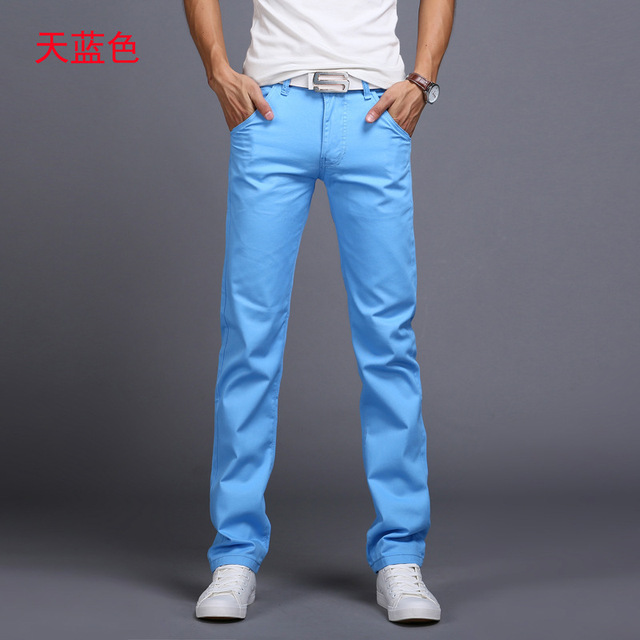 2019 Big sale spring Summer pants Thin Free Shipping 2019 men s fashion pants menpants clothes