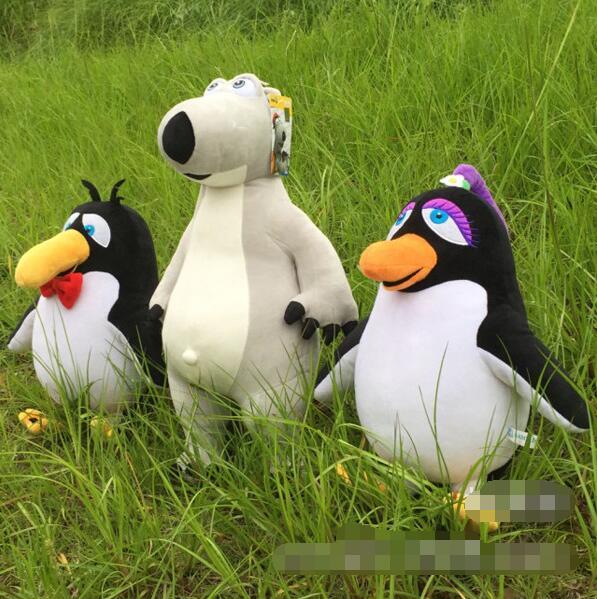 Candice guo plush toy stuffed doll cute animal anime cartoon backkom bear friend penguin baby lover birthday gift Christmas 1pc candice guo anime cartoon pocket doll plush toy cushion hand warm pikachu psyduck duck birthday christmas gift 1pc