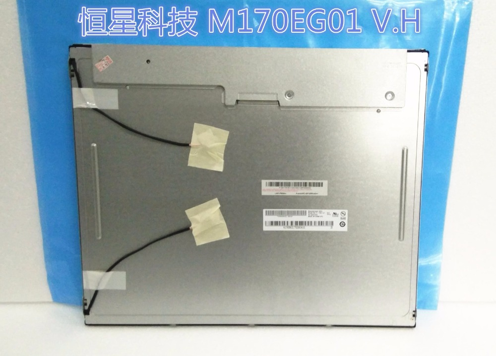 M170EG01 V.H LCD display screens m170etn01 1 lcd display screens