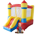YARD Home Use Mini Inflatable Bounce House Indoor Outdoor Jumping Castle Best Gift for Kids