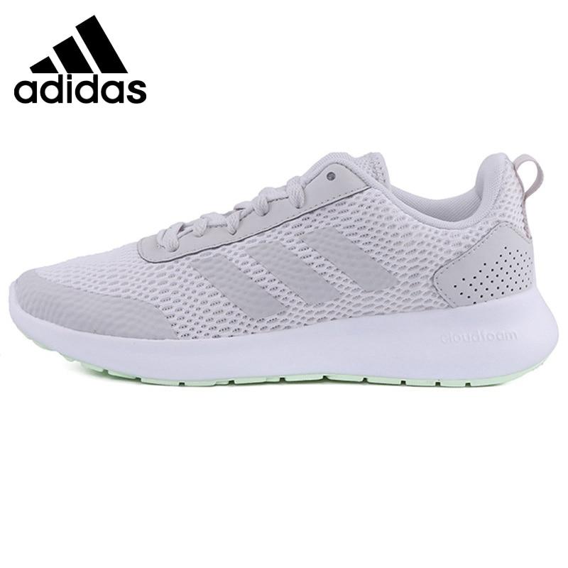 Здесь продается  Original New Arrival 2018 Adidas CF ELEMENT RACE W Women