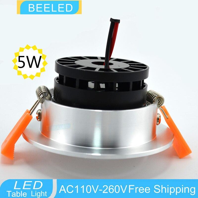 Downlights quente branco lâmpada led Interruptor : Interruptor