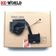 Nouveau/Orig refroidisseur de processeur ventilateur de refroidissement dissipateur thermique pour Lenovo ThinkPad T440P UMA graphique intégré 04X1853 04X3915 04X3917 0C53563