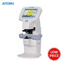 Comparar China bajo precio barato Digital lensómetro Auto lectura Lensmeter LM 800