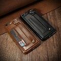 Kisscase retro tpu holder card case para iphone 6 6 s 7 anillo bolso de la cubierta del teléfono del estilo del aro para iphone 6 6 s accesorios volver coque