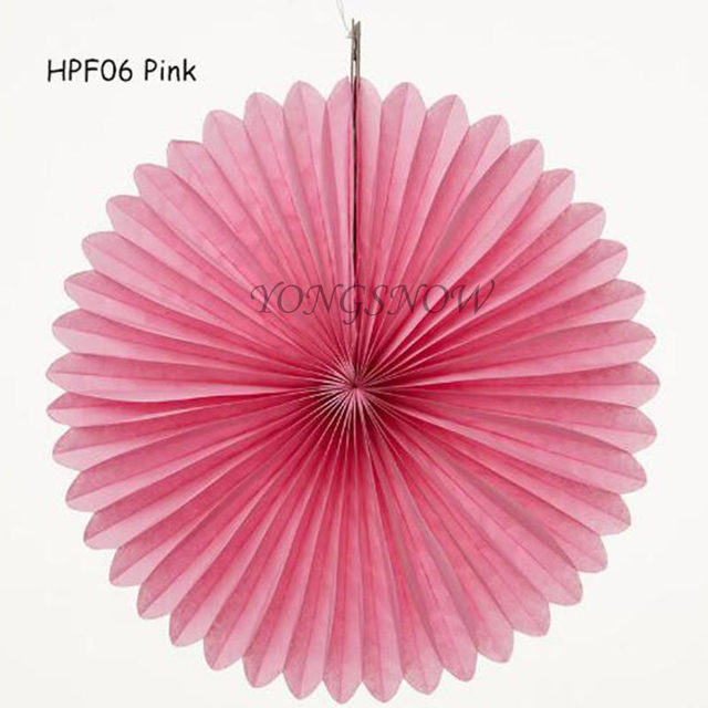 Online shop 10pcslot tissue paper fans paper craft colorful paper 10pcslot tissue paper fans paper craft colorful paper flowers origami wedding home baby shower birthday party decorations mightylinksfo