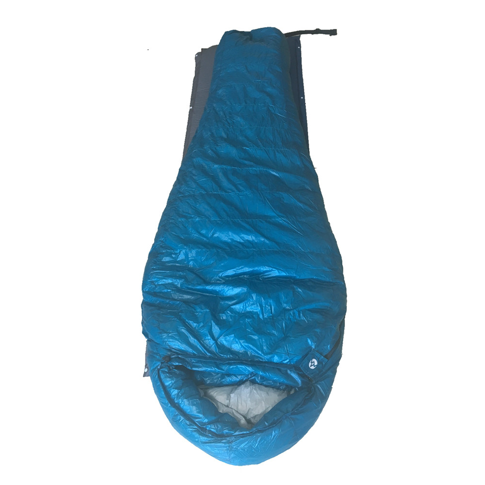 New Aegismax M3 Lengthened Mummy Sleeping Bag Ultralight ...