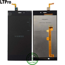LTPro TOP Quality Tested Working Full LCD Display Touch Screen Digitizer Assembly For Xiaomi m3 mi3 Mobile Phone Parts