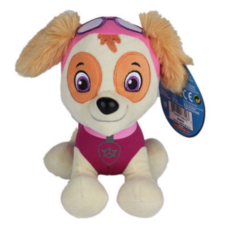 Genuine Paw Patrol Dog Puppy Anime Stuffed Doll Plush Toys For Children Birthday Gifts