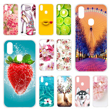 Phone Case For Oukitel C15 Pro Case Smartphone Coque For Oukitel C15 P