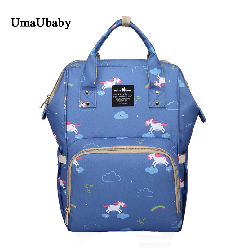 Multi-function Mummy Bag Shoulders Large Capacity Mother Bag Outdoor Travel Portable Mother-to-child Light Backpack New Multi-function Mummy Bag Shoulders Large Capacity Mother Bag Outdoor Travel Portable Mother-to-child Light Backpack New