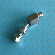 ADJUSTABLE NOZZLE FOR MITEY MITE OR MYSTIC SPOT CLEANING GUN