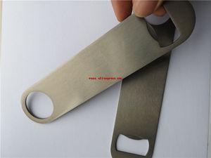 Image 4 - סובלימציה ריק מתכת לבן בקבוק פותחן פונקציה מתכלה הדפסת העברה חמה מתכת ריק חומר 10 יח\חבילה