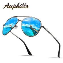 Sunglasses Men 2019 Luxury Brand Polarized Driving Glasses UV400 Vintage Pilot gafas de sol hombre