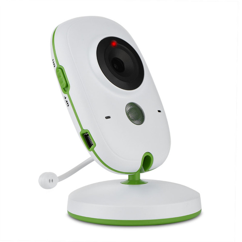 MBOSS VB602 Single Camera with Two AdapterMBOSS VB602 Single Camera with Two Adapter