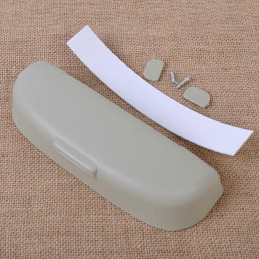 21 6cm Car Glasses Case Interior Space Saving Auto Accessories Box font b Sunglasses b font