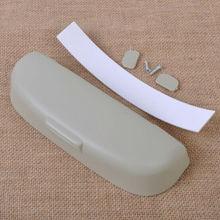 21*6cm Car Glasses Case Interior Space Saving Auto Accessories Box Sunglasses