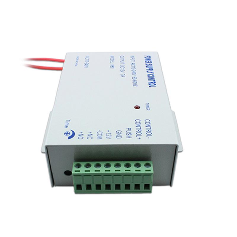 Supply 3A/AC Contorl System