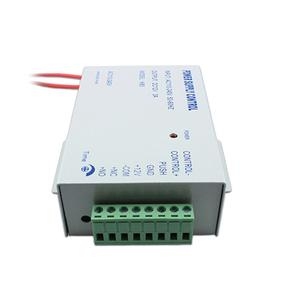 Image 2 - DC 12V 3A/AC 110~240V Power Supply Controller Door Switch For Access Contorl System
