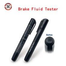 Testeur de liquide de frein de voiture outils de Diagnostic automobile 5 Leds outils de test de liquide de frein livraison gratuite