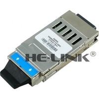 JD486A 1000Base LX GBIC 1310nm 10km SC connectors (HP 100% Compatible)