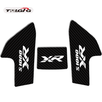For BMW S1000XR 2015 2019 2018 2017 2016 Motorcycle Anti slip Tank Pad Sticker Pad Side Gas Knee Grip Protector