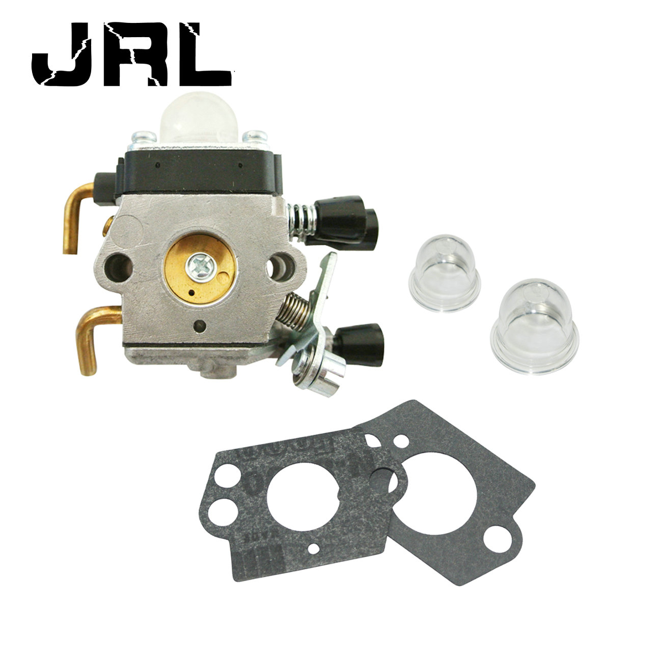 <font><b>Carburetor</b></font> & Primer Bulbs <font><b>Carburetor</b></font> Gasket <font><b>For</b></font> <font><b>Stihl</b></font> <font><b>FS38</b></font> <font><b>FS45</b></font> ZAMA C1Q image