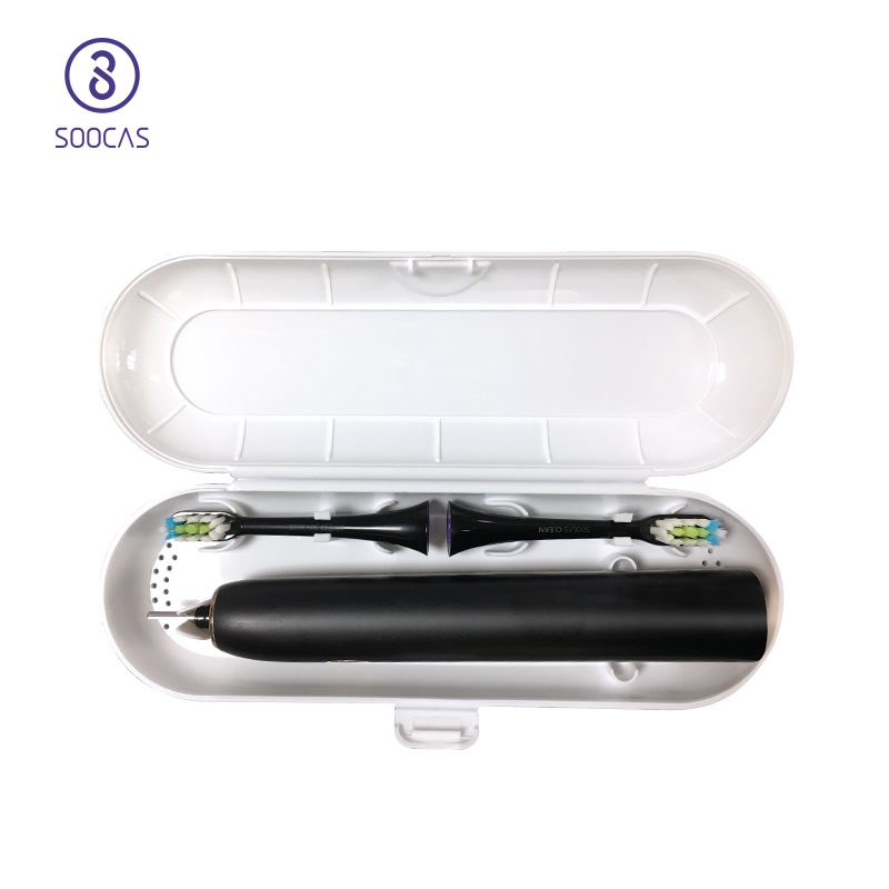 SOOCAS Portable Travel Box For Electric Toothbrush  Outdoor Hiking Camping Tooth Brush Storage Case Holder  XIAOMI X3/X1/C1/X5