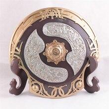 DOTA2 shield Aegis of the Immortal large champion aegis abou