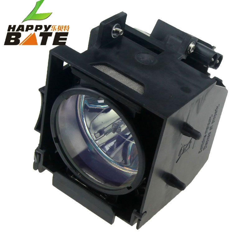 HAPPYBATE New projector Lamp ELPLP30/V13H010L30 for EMP-61 EMP-81 EMP-821 EMP-828 With Housing