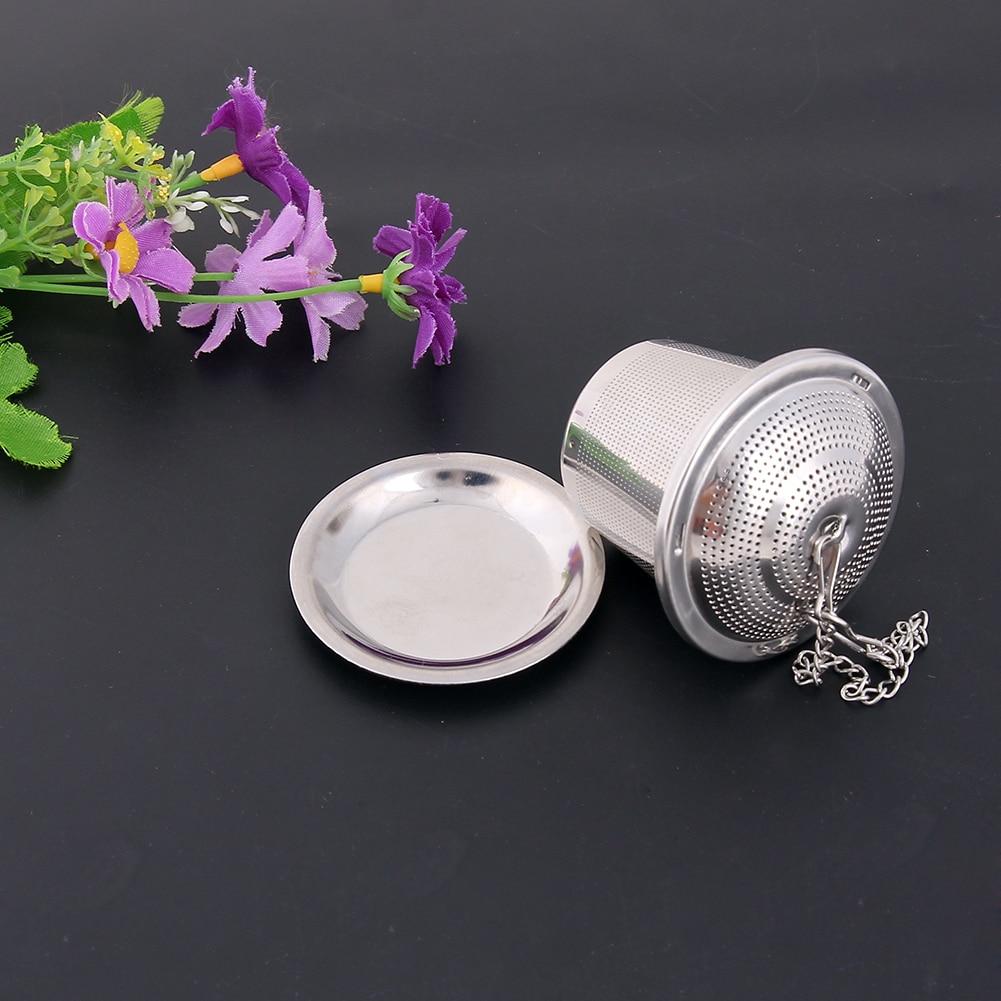 Stainless Steel Tea Infusor 3